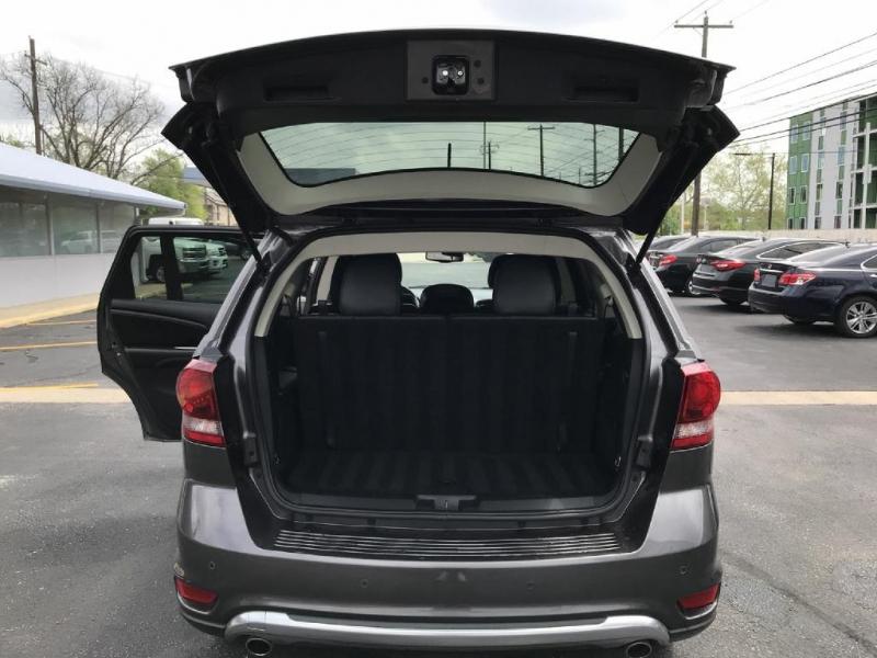 Dodge Journey 2015 price $11,600