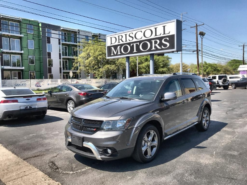 Dodge Journey 2015 price $10,900