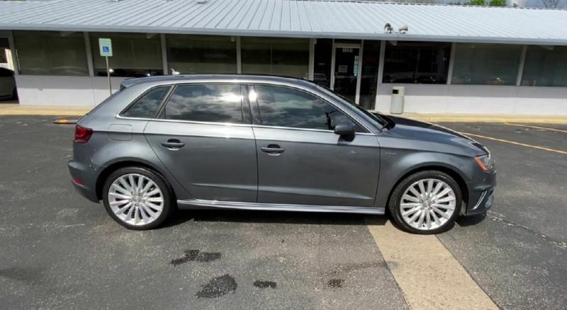 Audi A3 e-tron 2016 price $19,300