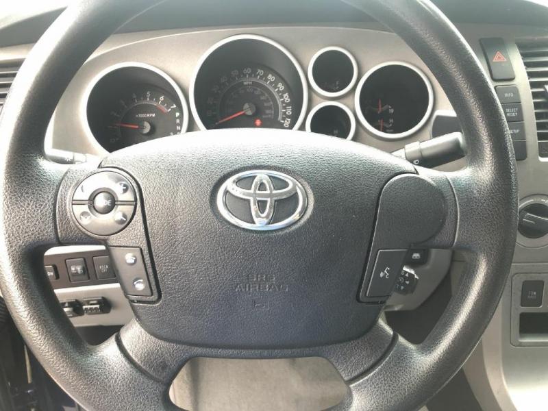 Toyota Tundra 4WD Truck 2010 price $21,900