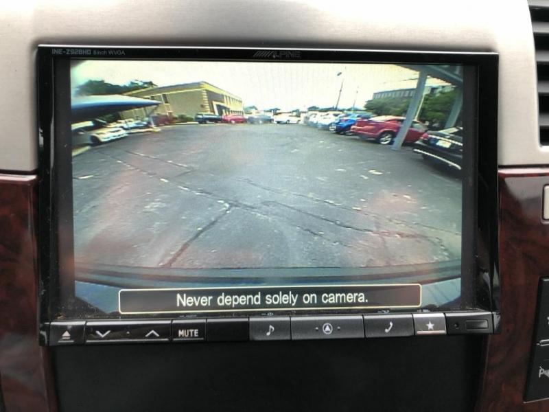 Cadillac Escalade 2012 price $21,600