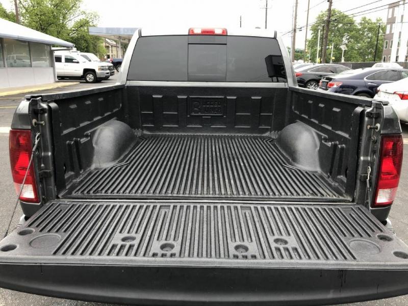 RAM 1500 2012 price $12,300