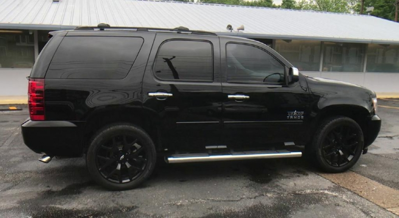 Chevrolet Tahoe 2013 price $10,900
