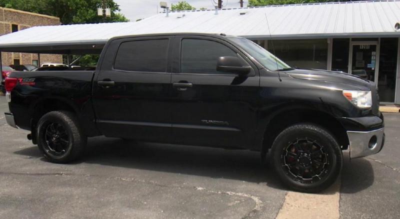 Toyota Tundra 2WD Truck 2013 price $19,300