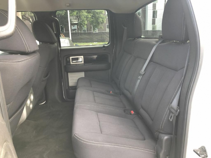 Ford F-150 2010 price $15,600