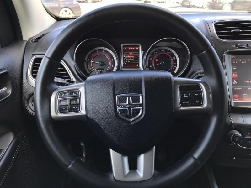 Dodge Journey 2015 price $12,500