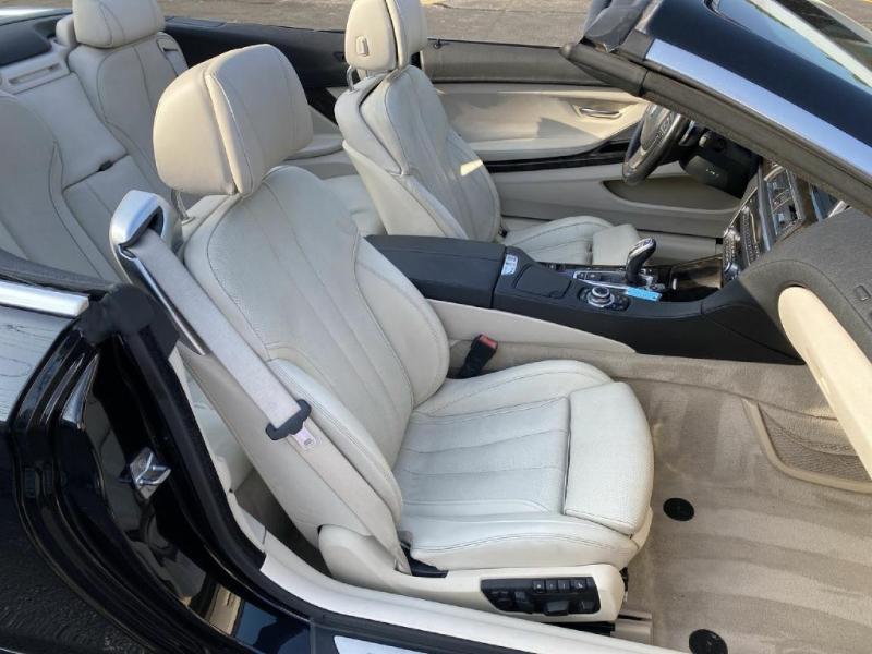 BMW 6 Series 2012 price $24,800