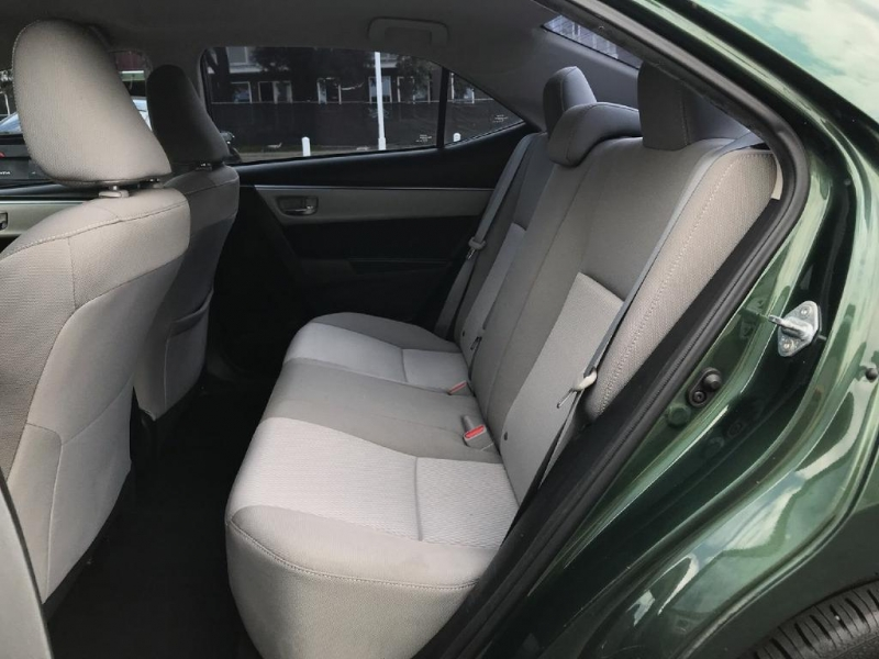 Toyota Corolla 2014 price $6,800