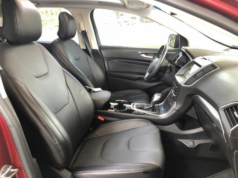 Ford Edge 2016 price $17,900