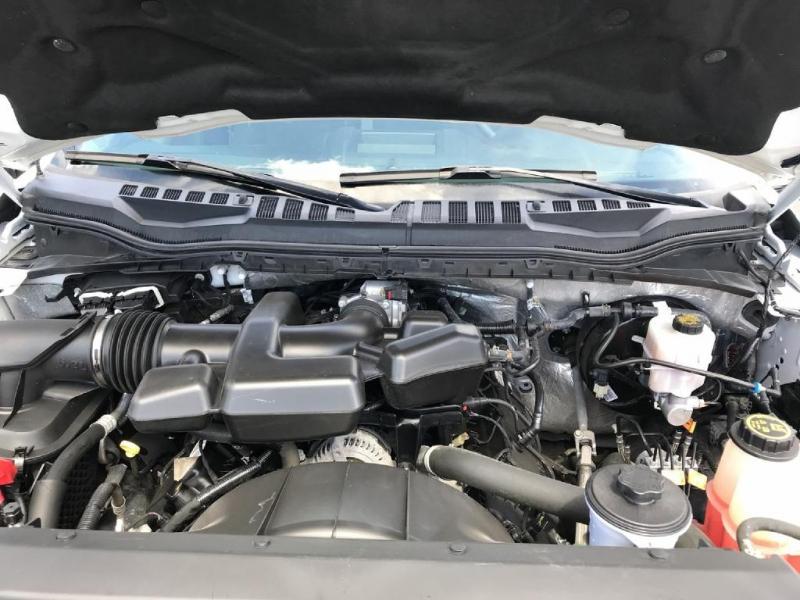 Ford Super Duty F-250 SRW 2017 price $36,900