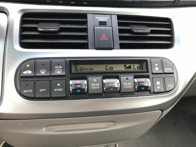 Honda Odyssey 2008 price $3,900