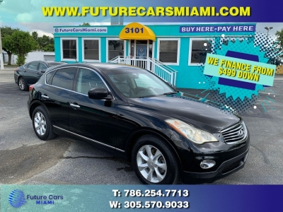 Infiniti Dealer Miami >> Future Cars Miami Auto Dealership In Miami