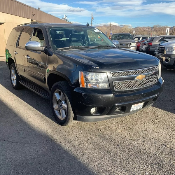 Chevrolet TAHOE 2007 price $5,999 Cash