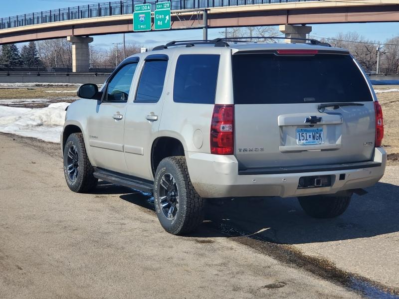 Chevrolet Tahoe 2007 price $6,499