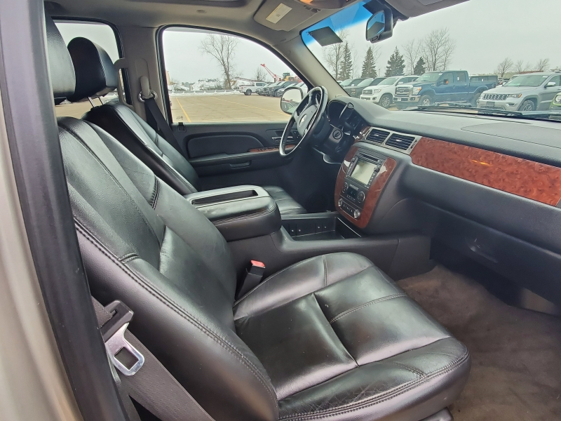 Chevrolet Tahoe 2007 price $6,999