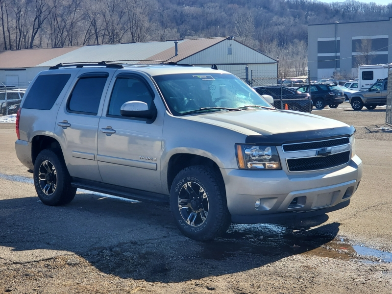 Chevrolet Tahoe 2007 price $6,499
