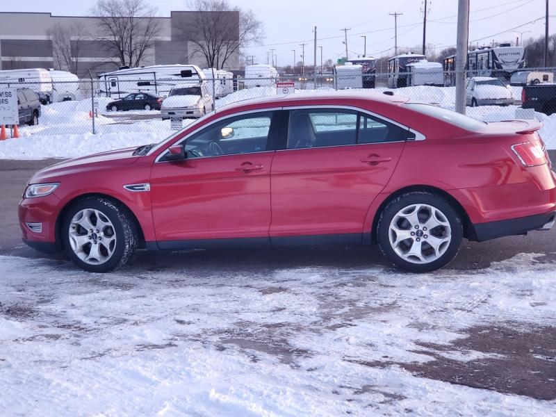 Ford Taurus 2011 price $4,999 Cash