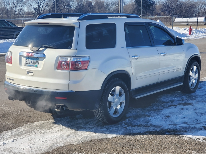 GMC Acadia 2008 price $5,499 Cash