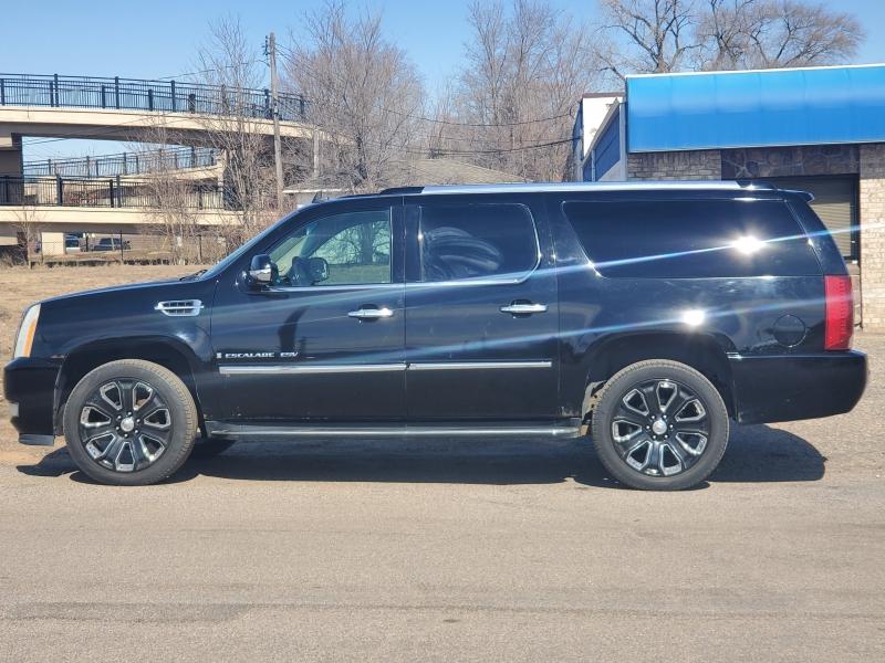 Cadillac ESCALADE 2007 price $6,499 Cash