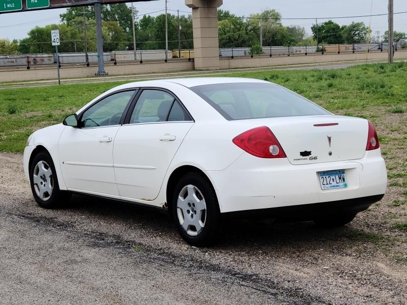 Pontiac G6 2006 price $2,495 Cash