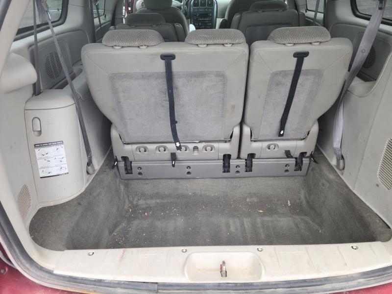 Dodge Caravan 2005 price $1,000 Cash