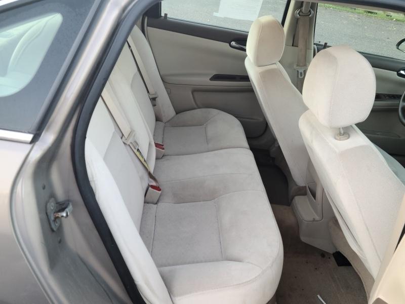 Chevrolet Impala 2007 price $2,495 Cash