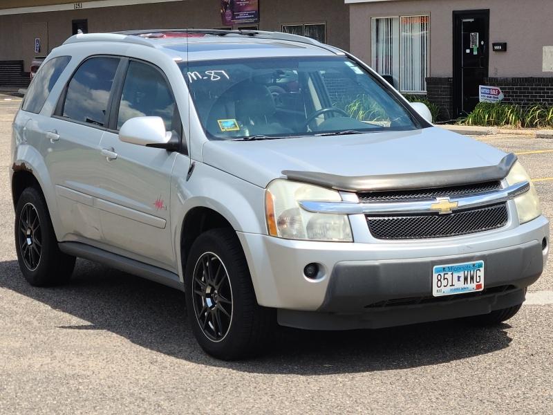 Chevrolet Equinox 2006 price $2,495 Cash