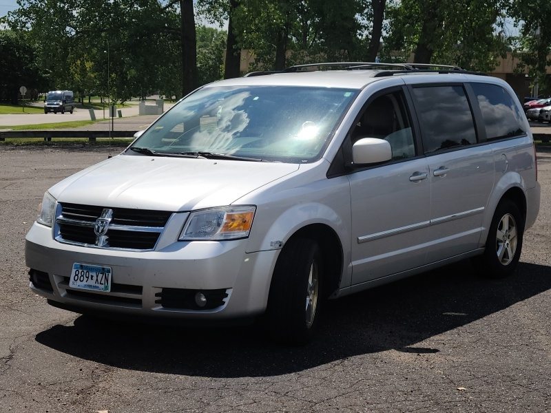 Dodge Grand Caravan 2008 price $3,995 Cash