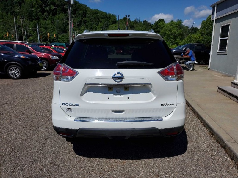 NISSAN ROGUE 2016 price $16,977
