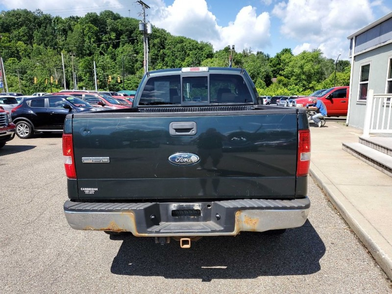 FORD F150 2006 price $2,977