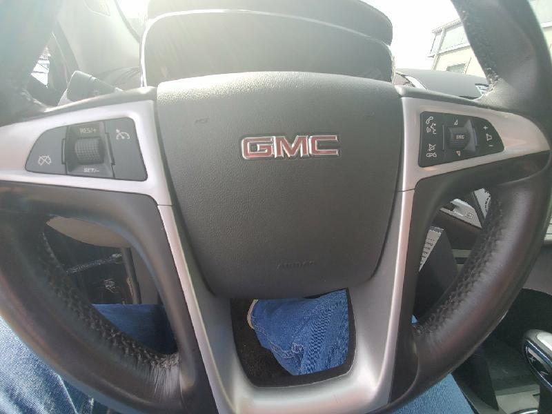 GMC TERRAIN 2010 price $9,977