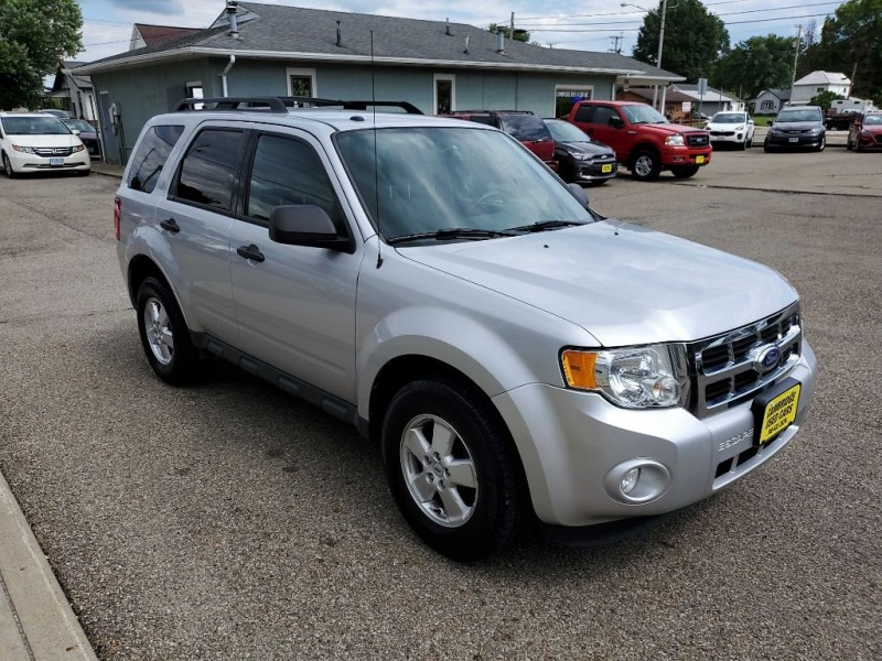 FORD ESCAPE 2011 price $9,977