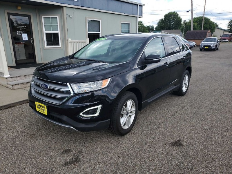 FORD EDGE 2016 price $16,977