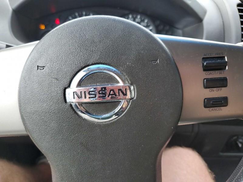NISSAN XTERRA 2007 price $6,477