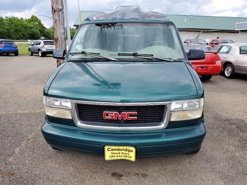 GMC SAFARI 1998 price $3,977