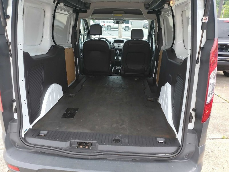 FORD TRANSIT CONNECT 2014 price $16,977