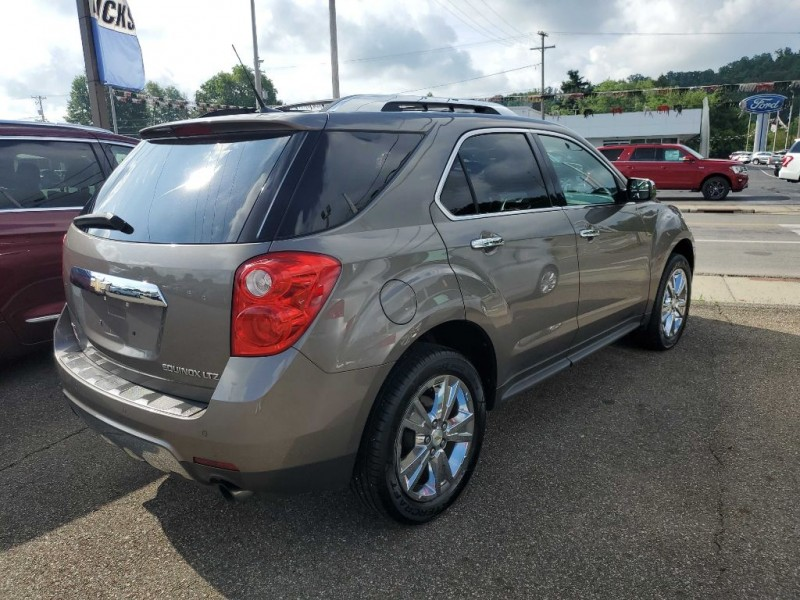 CHEVROLET EQUINOX 2011 price $11,977
