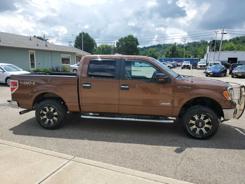 FORD F150 2011 price $16,977