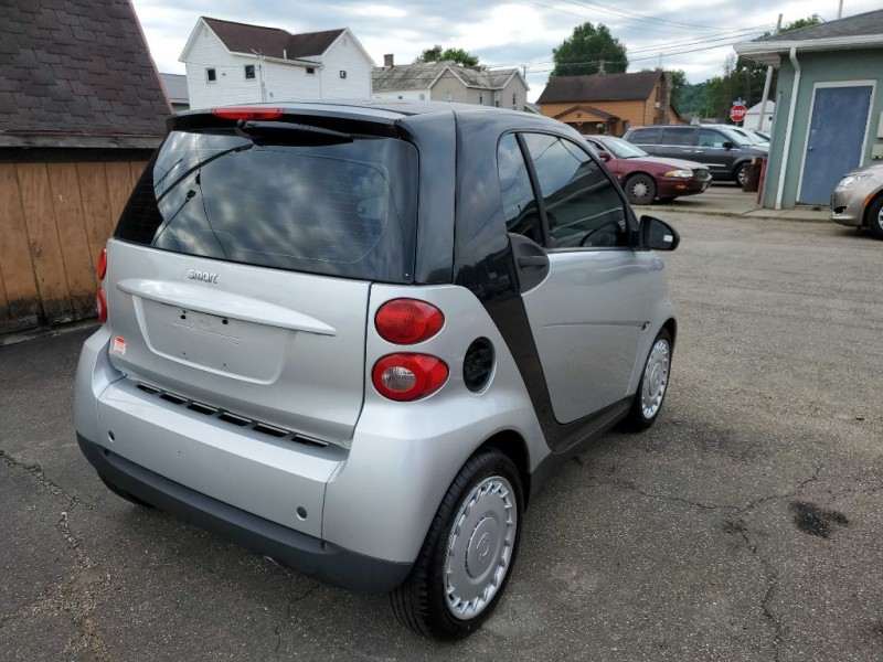 SMART FORTWO 2008 price $3,977
