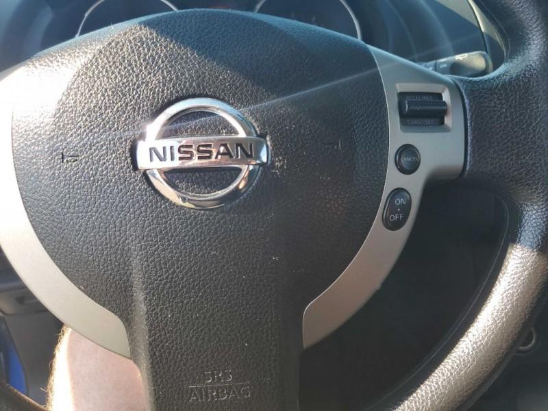 NISSAN ROGUE 2008 price $4,977