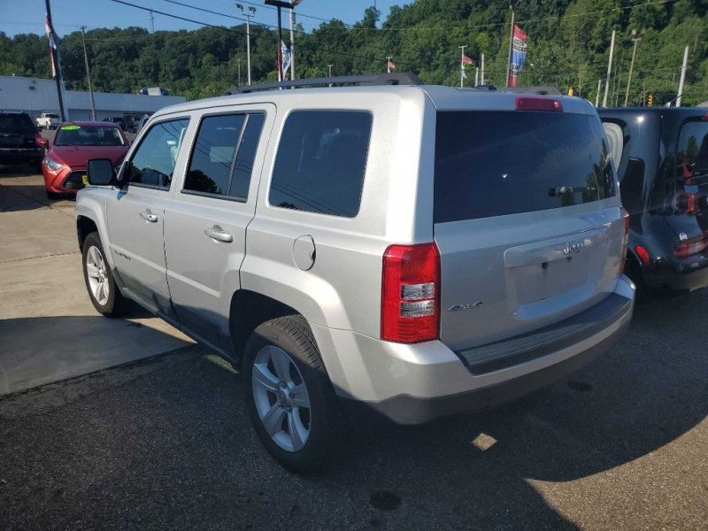 JEEP PATRIOT 2011 price Call for Pricing.