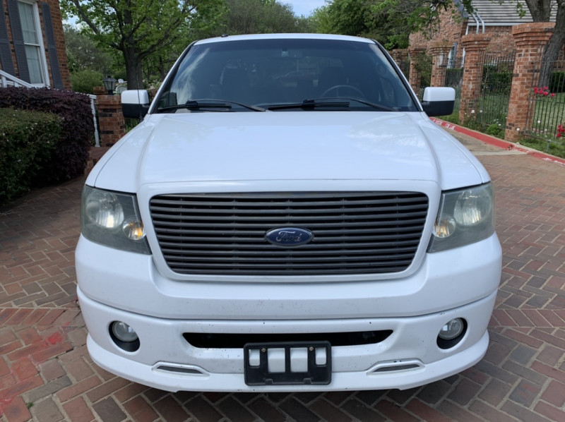 Ford F-150 2007 price $6,798