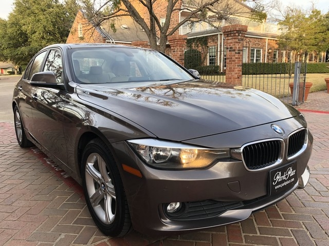 BMW 3 Series 2014 price $10,998