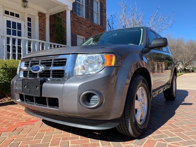 Ford Escape 2012 price $5,798