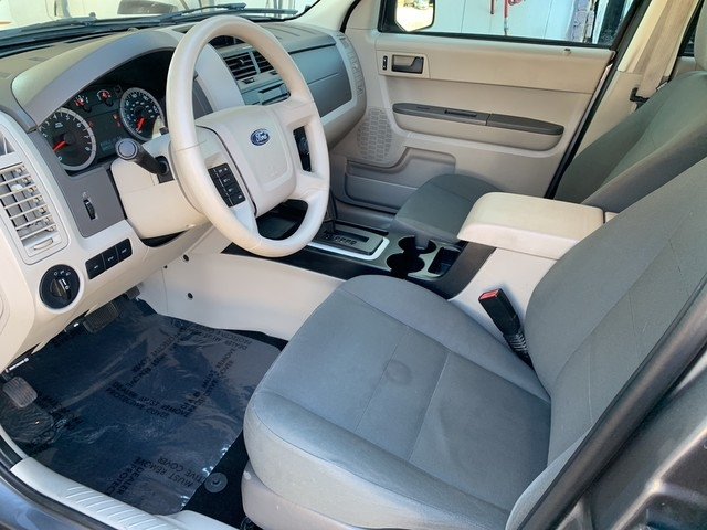 Ford Escape 2012 price $5,798