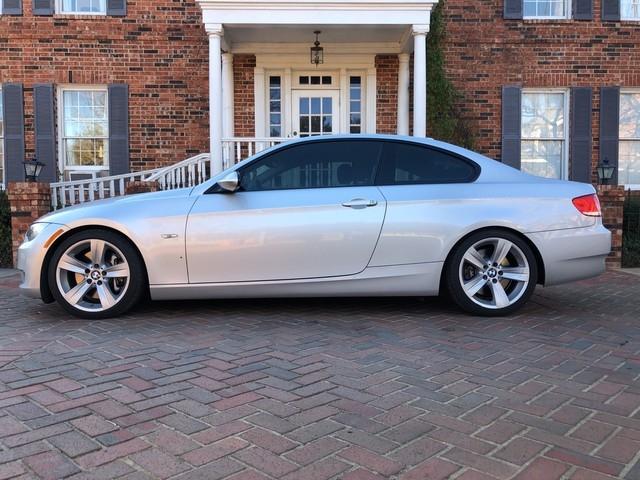 BMW 3 Series 2009 price $8,798