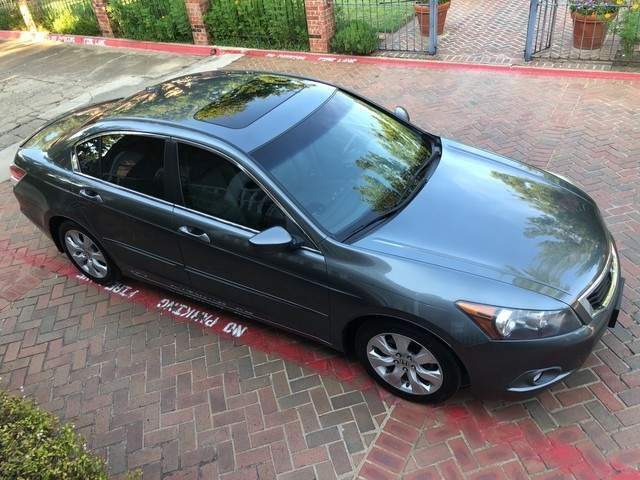 Honda Accord Sdn 2010 price $5,298