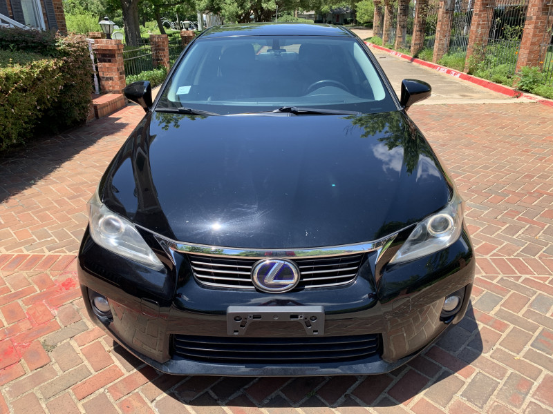 Lexus CT 200h 2013 price $10,498