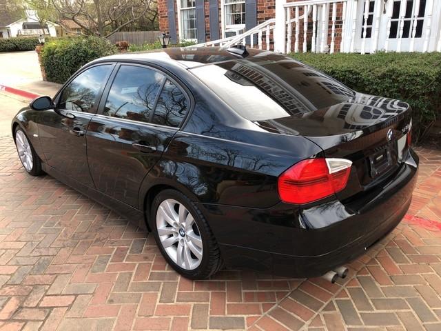 BMW 3 Series 2007 price $7,498