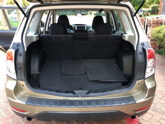 Subaru Forester (NY/NJ) 2009 price $3,998